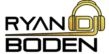 Ryan Boden DJ Logo