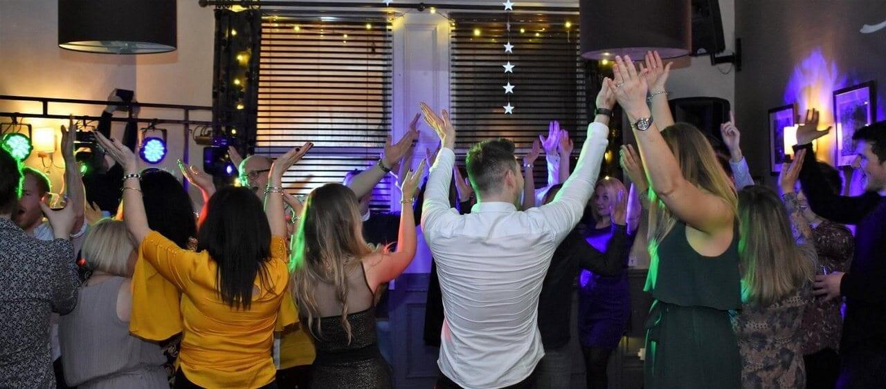 Why Book a North East Wedding DJ