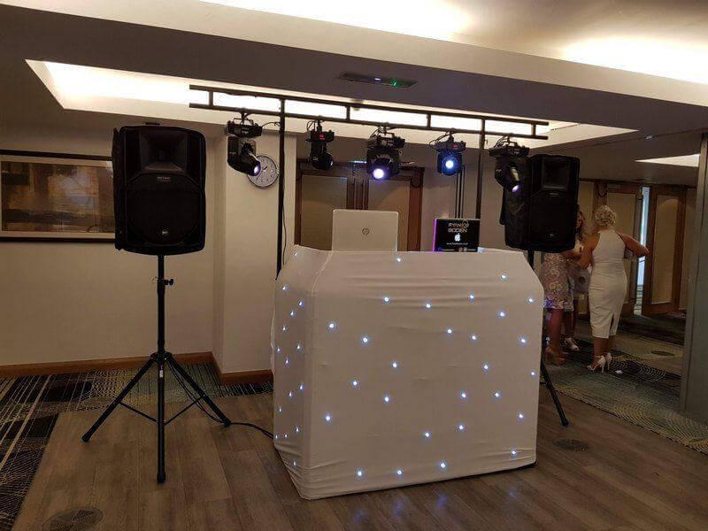 Christening DJ at Holiday Inn Jesmond Newcastle